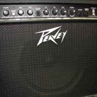 Peavey, Roland, Yamaha