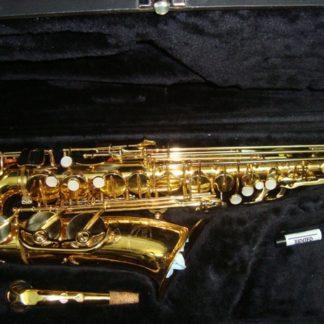 SML alto sax V-STANDARD 1950s - vibrato